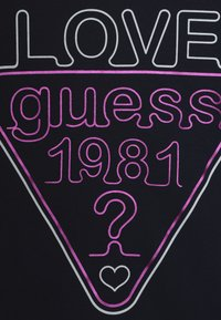 Guess - JUNIOR  - Top s dlouhým rukávem - deck blue - 5