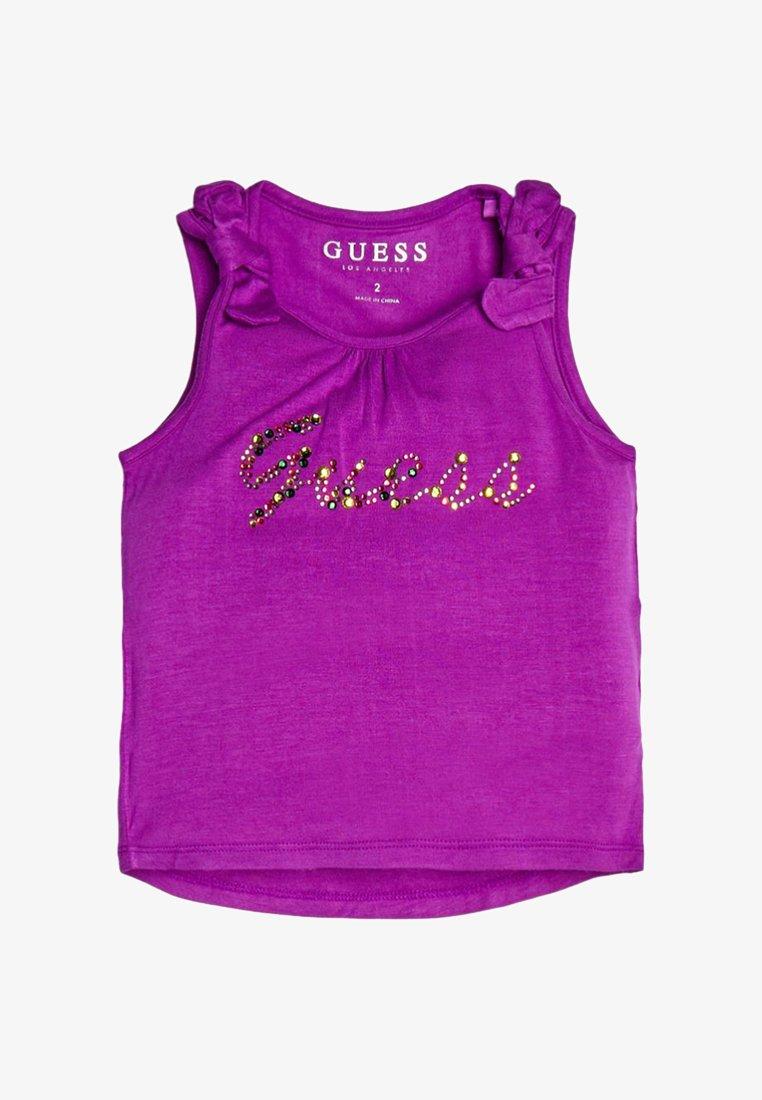 Guess - Top - violett