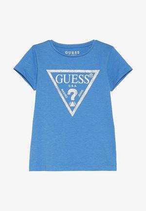 TODDLER CORE - T-Shirt print - honey blue/bleu