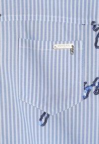 Guess - JUNIOR - Košile - blue/white - 4