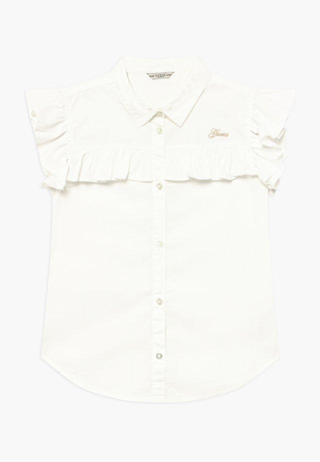 Camicia - true white