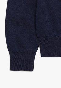 Guess - Sweter - deck blue - 2