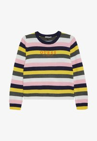 Guess - JUNIOR - Jersey de punto - multicolored - 2