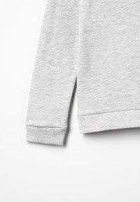 Guess - ACTIVEWEAR CORE - Bluza - light heather grey - 2