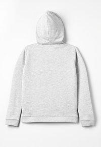 Guess - ACTIVEWEAR CORE - Bluza - light heather grey - 1