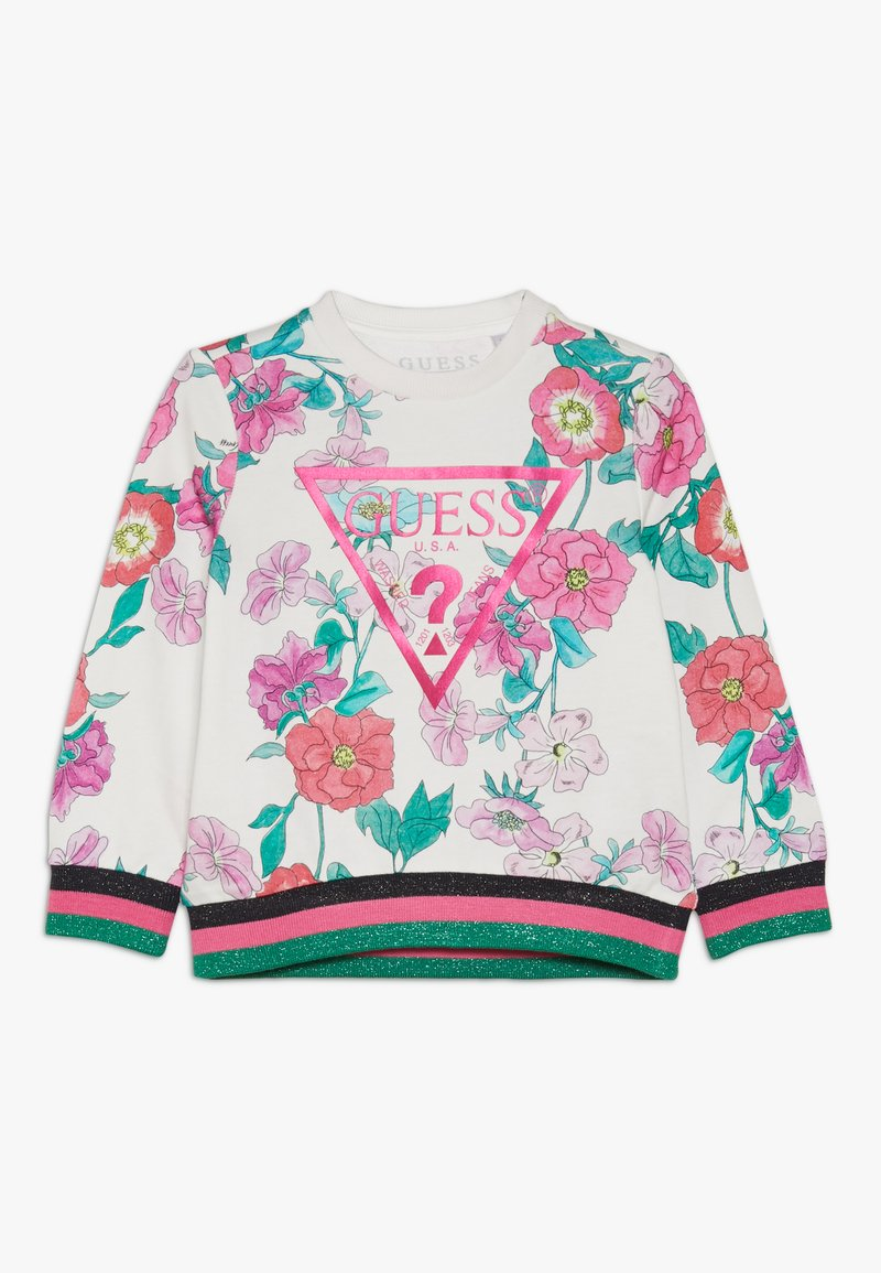 Guess - TOODLER - Sweater - multi-coloured