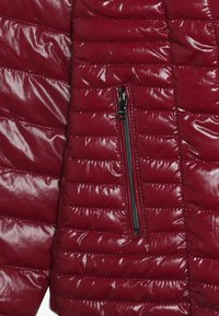Guess - JUNIOR THERMORE HOODED JACKET - Zimní bunda - rouge/russian red - 3