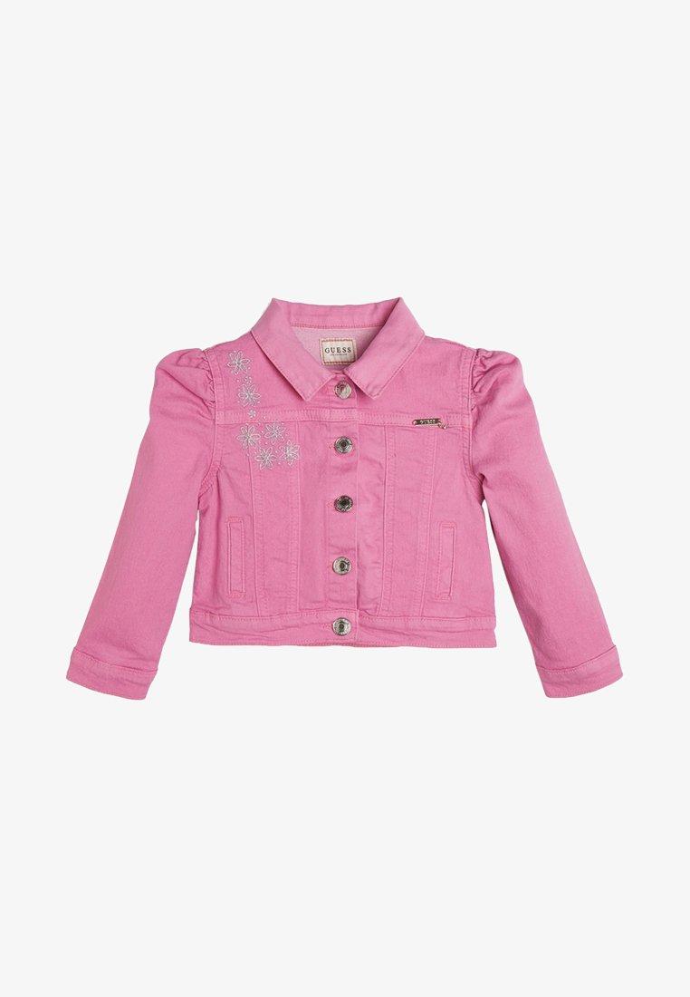 Guess - Giacca di jeans - rose