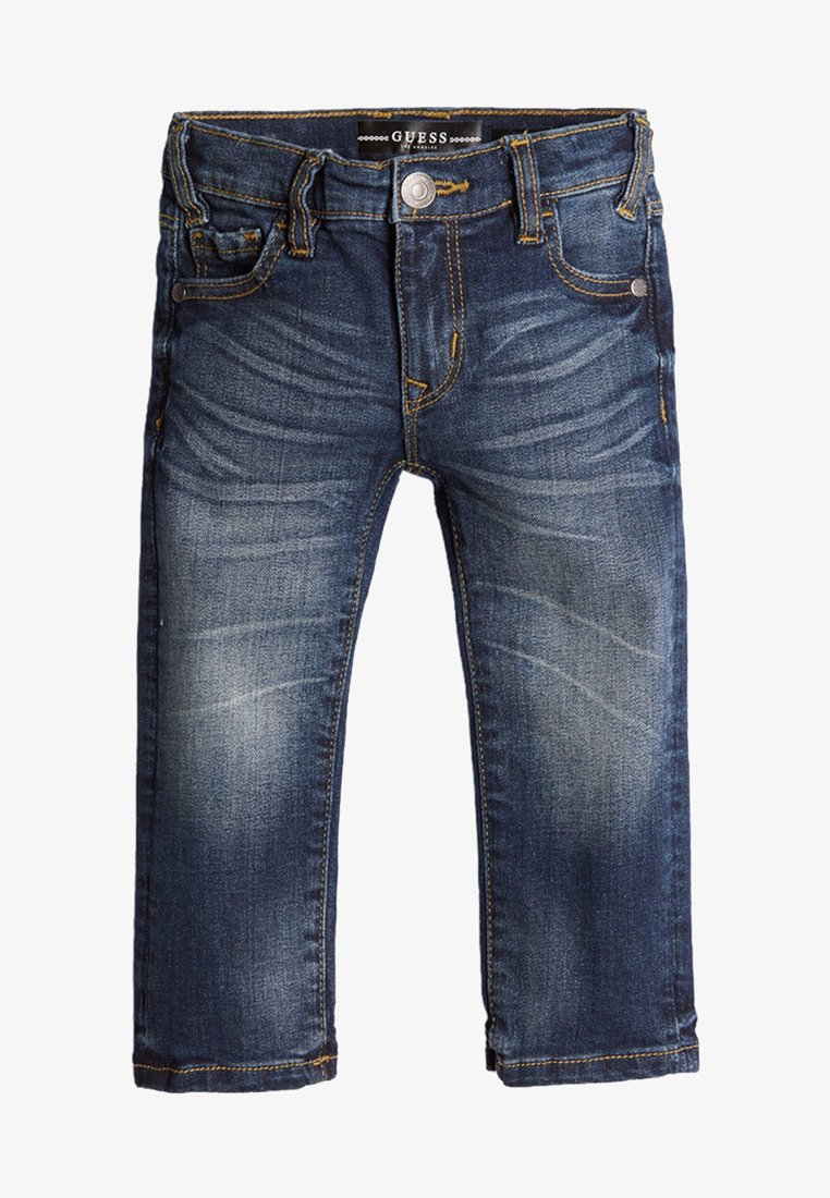 Guess - Straight leg jeans - blue