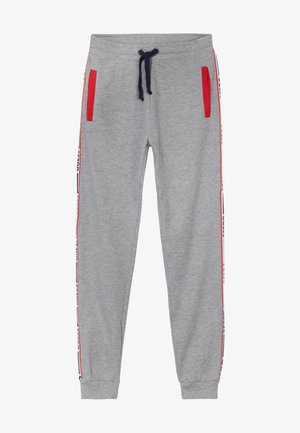 JUNIOR ACTIVE  - Spodnie treningowe - light heather grey