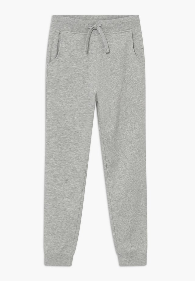 JUNIOR ACTIVE CORE - Trainingsbroek - light heather grey