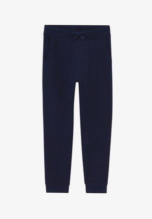 JUNIOR ACTIVE CORE - Spodnie treningowe - deck blue