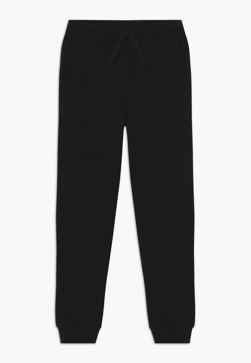 Guess - JUNIOR ACTIVE CORE - Spodnie treningowe - jet black