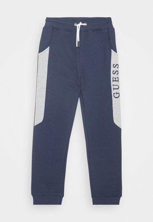 TODDLER ACTIVE PANTS - Tracksuit bottoms - deck blue