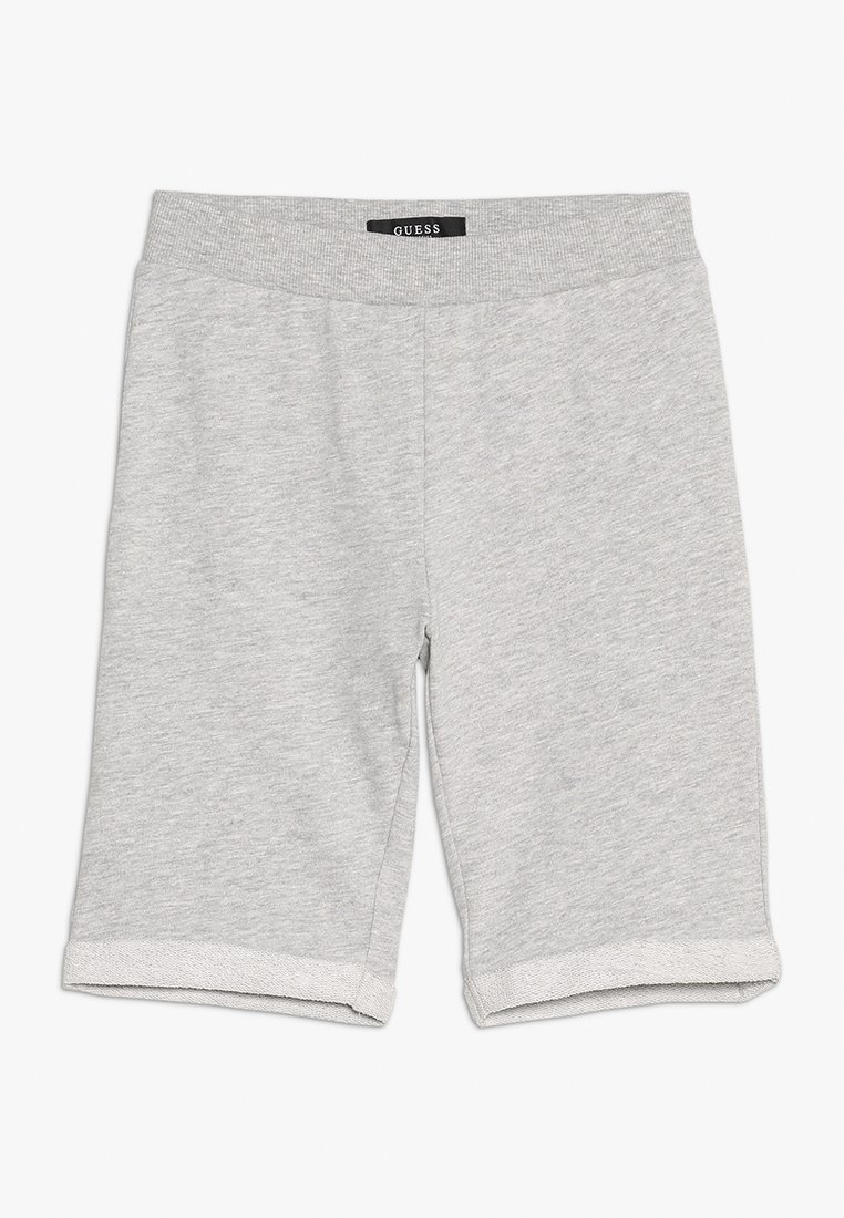 Guess - ACTIVE CORE - Shorts - light heather grey