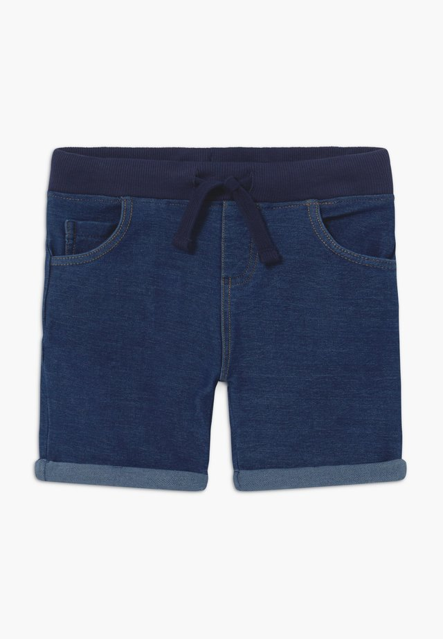 TODDLER - Jeansshort - cloudy dark blue
