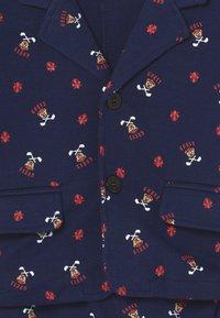 Guess - BABY FESTIVE SET  - Kostuum - deck blue - 4