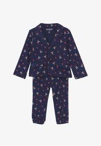 Guess - BABY FESTIVE SET  - Kostuum - deck blue - 3