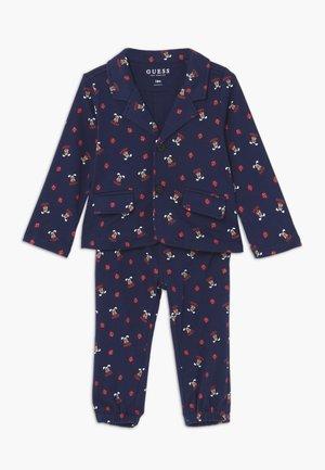 BABY FESTIVE SET  - Suit - deck blue