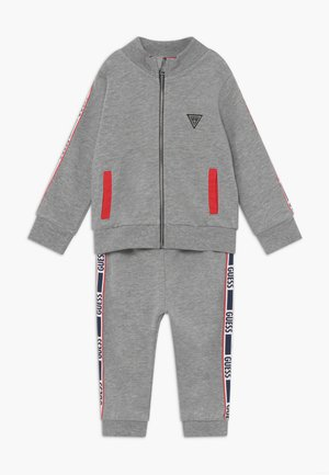 ACTIVE BABY SET - Treningsdress - light heather grey