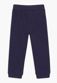 Guess - PANTS BABY SET - Pantalones - true white - 2