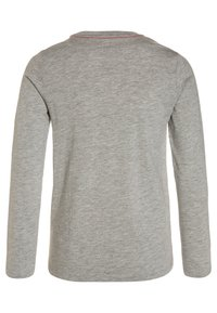 Guess - Long sleeved top - light heather grey - 1