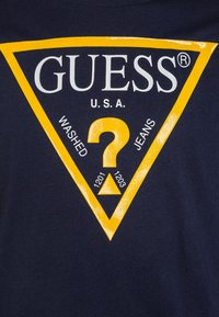 Guess - Longsleeve - deck blue - 2