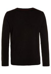 Guess - Long sleeved top - jet black - 1