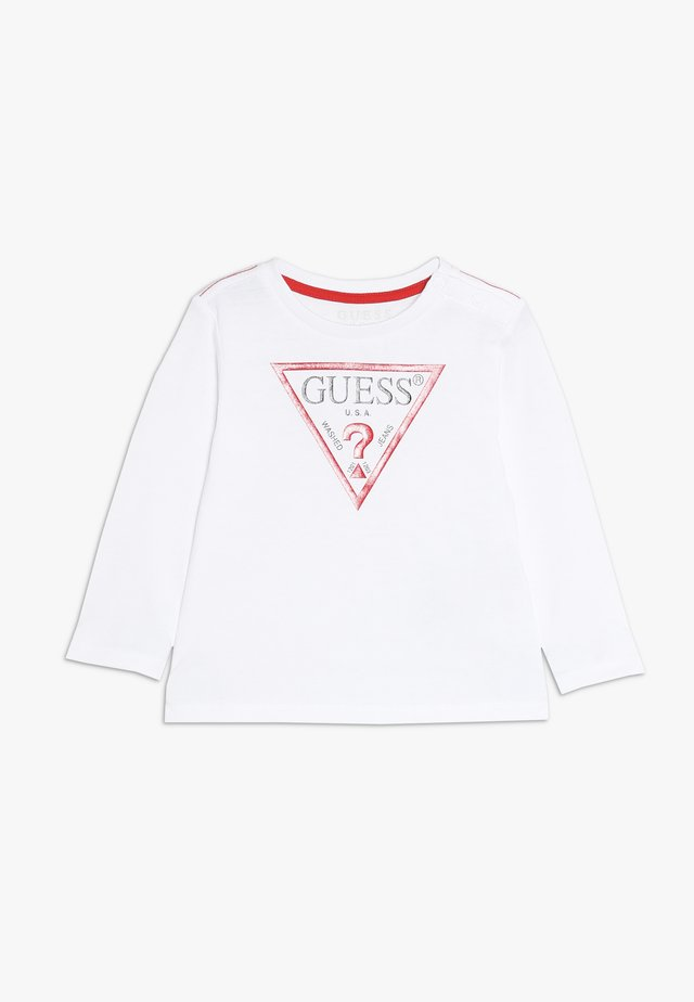 CORE BABY - Longsleeve - true white