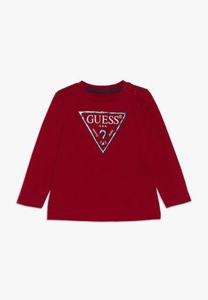 CORE BABY - Maglietta a manica lunga - red