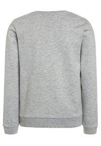 Guess - Bluza - light heather grey - 1