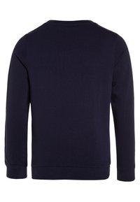 Guess - Sweatshirt - bleu/deck blue - 1