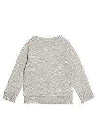 Guess - TODDLER CORE - Sweatshirt - grey - 1
