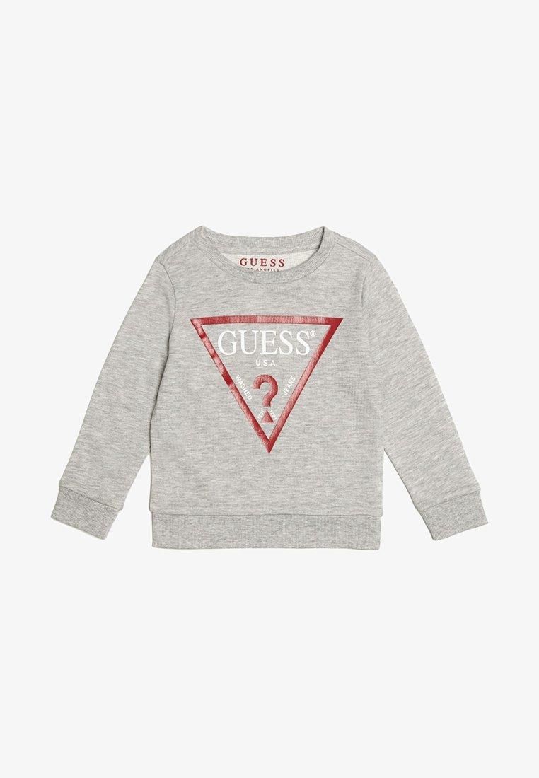 Guess - TODDLER CORE - Sweatshirt - grey
