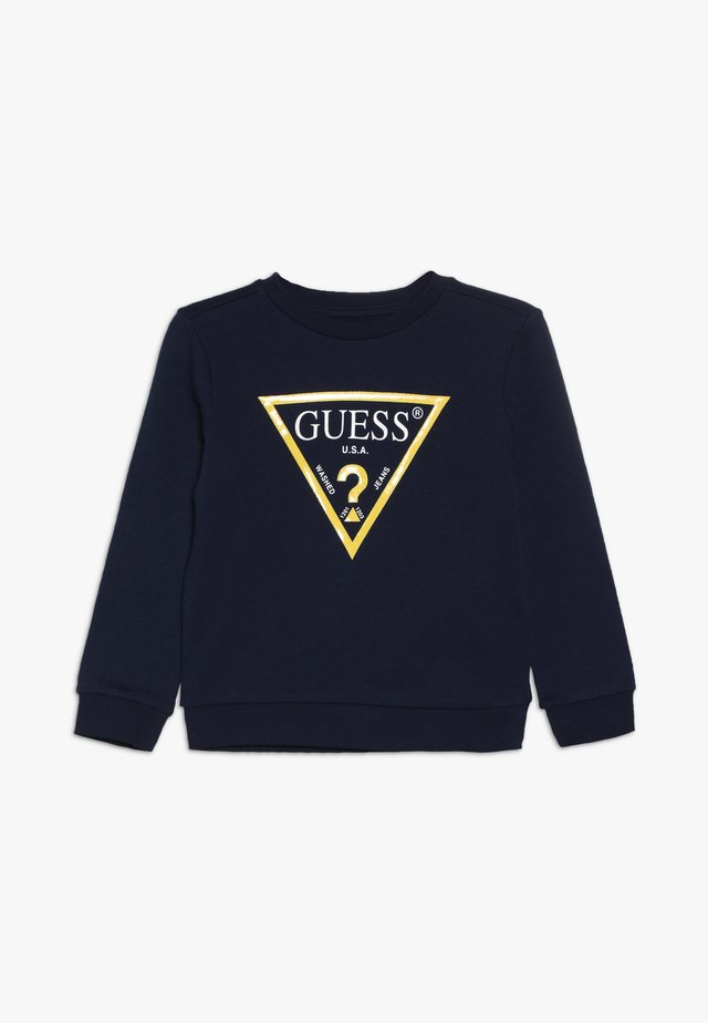 TODDLER CORE - Sweater - deck blue