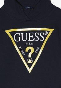Guess - Mikina - deck blue - 3