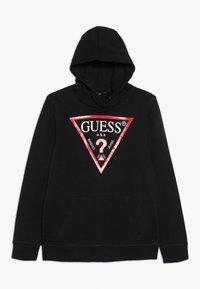 Guess - Sweatshirt - jet black - 0