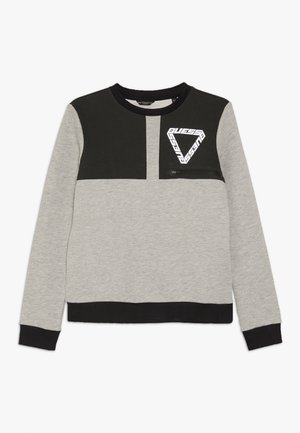 JUNIOR  - Sweatshirt - light heather grey