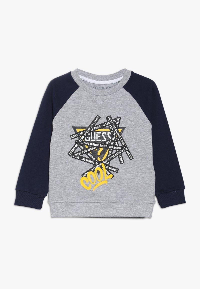 Guess - TODDLER  - Sweatshirt - light heather grey