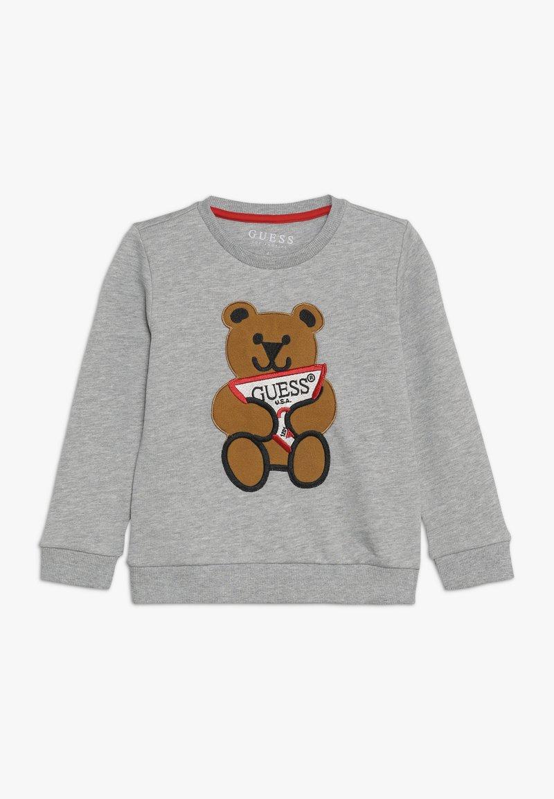 Guess - TODDLER ACTIVE  - Sweatshirt - light heather grey