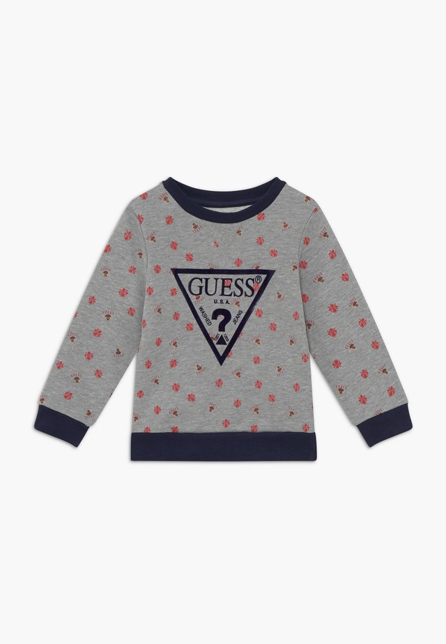 TODDLER ACTIVE - Sweater - grey