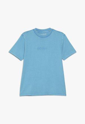 JUNIOR UNISEX OVERSIZE  - T-shirt basique - cerulean paradise