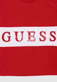 Guess - BABY - Camiseta de manga larga - lovers quarrel - 2