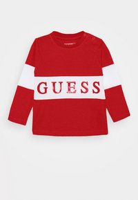 Guess - BABY - Camiseta de manga larga - lovers quarrel - 0