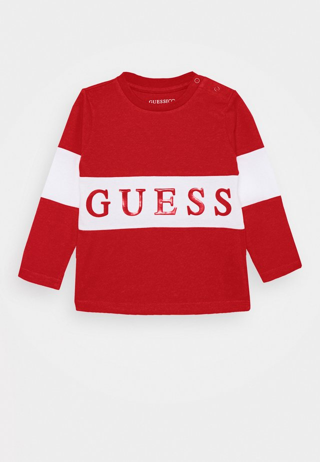BABY - Langarmshirt - lovers quarrel