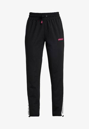 LONG PANT - Pantalon de survêtement - black