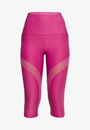 LEGGINGS - 3/4 Sporthose - purple blush