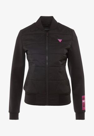 PUFFER JACKET - Training jacket - black