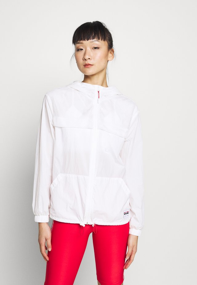 WIND SPORT JACKET - Training jacket - white