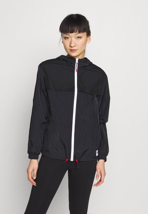 WIND SPORT JACKET - Training jacket - black